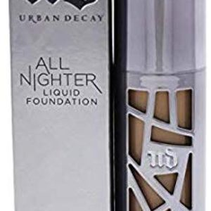 Urban Decay All Nightfall Foundation